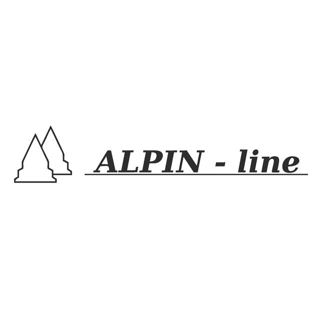 Alpin Line Logo 640