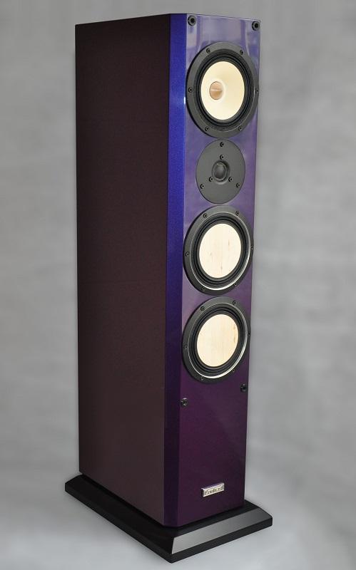 Contrast Audio Gpoint Audio