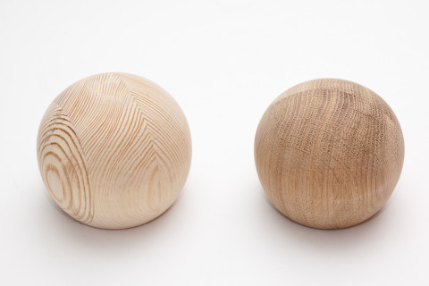 Egg-Shell - Spherical Remote Control