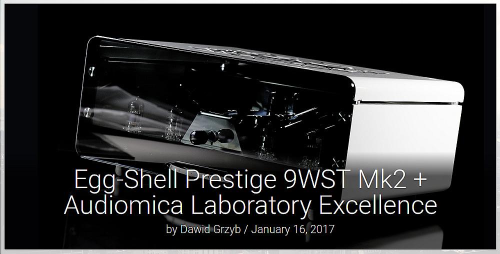 egshel prestige 9wst HFK review