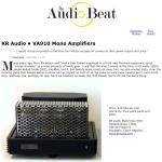 KR 910_audio -beat_rev cov