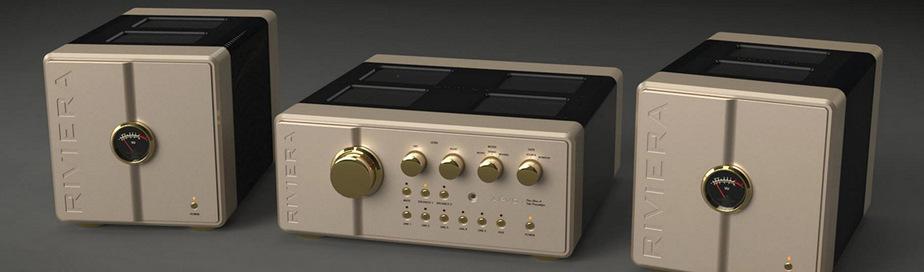 riviera audio labs 924