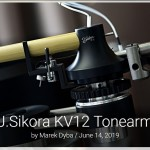 Sikora KV12 opener